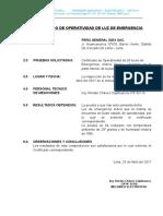 Protocolos Andina Eirl