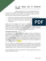 Manual de Procedimientos Estudio Geotecnico