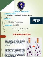 concentracinqumicayequilibrioqumico-100410193342-phpapp02