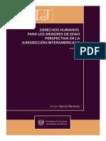 04 Derechos Humanos Para los Menores de Edad. Perspectiva de la Jurisdicción Interamericana - Ser.pdf
