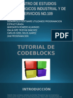 Tutorial Code Block