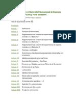 2. Convención sobre el Comercio Internacional de Especies Amenazadas de Fauna y Flora Silvestres.docx