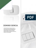 Domino Sencia