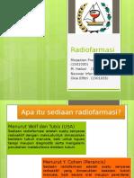 ppt radiofarmasi