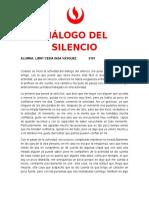 Diálogo Del Silencio