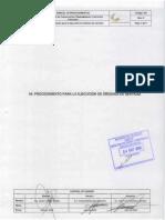 65 Proc para la ejecucion de ordenes de servicio.pdf