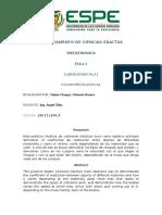 Informe Laboratorio 3.2