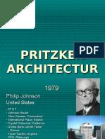 Pritzker Architecture