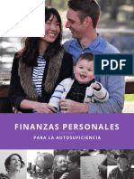 Finanzas Personales Para La Autosuficiencia