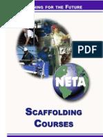 Scaffolding Brochure