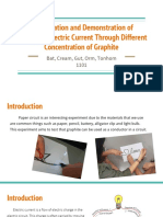 paper circuit presentation