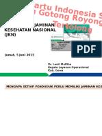 Soialisasi Jkn Dharma Wanita Gowa-2015