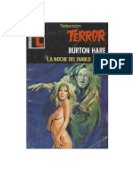 Hare Burton - Seleccion Terror 249 - La Noche Del Diablo