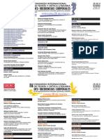 Programa Congreso 2017 - Desobediencias Corporales - Definitivo