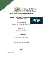 MODELOS ORGANIZACIONALES.docx