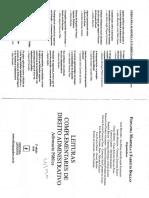 LEITURAS COMPLEMENTARES DE DIREITO ADMINISTRATIVO FERNANDA MARINELA.pdf