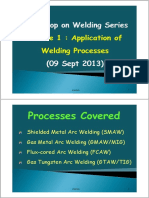 53_Introduction to Welding Process (09!10!2013)