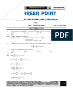 Paper Solution 11
