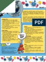 unit 4 inquiry newsletter