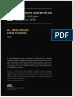 de Kooning.pdf