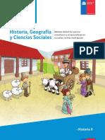 Guia Historia II