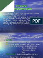 Etiologi Dan Klasifikasi(1)