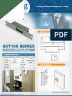 SST160 Series 20150112 Brochure