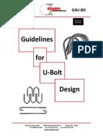 U-Bolt Design.pdf