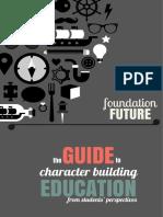 Foundation Future