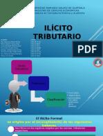 ilícito tributario