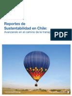 Reportes de Sustentabilidad en Chile