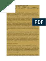 Evolución Histórica y Normativa de La Conciliacion en El Peru