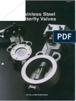 KITZ UB Series Stainless Steel Butterfly Valves E-233-01.pdf