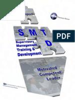 SMTD Leaflet Pages