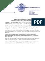 071001 deputy mayor release