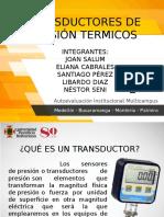 Transductor