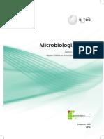 Apostila Microbiologia Geral