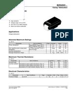 datasheet diode BZG03C.pdf