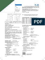 KEMETR46Datasheet IEC 60384-14.pdf