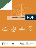 I Olimpiada Solar Escolar - Guía de relojes solares