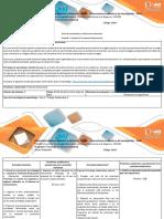 Guía de Actividades y Rúbrica de Evaluación - Unidad 1. Capítulo 3. Protocolo Empresarial