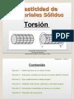 02 - Clase Torsión
