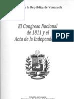 Declaración Solemne de Independencia