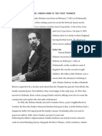 All About Dickens