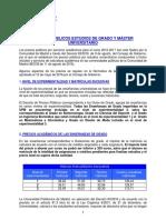 Precios Upm 2016-2017