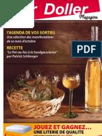 thur doller magazine d'octobre