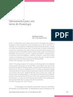 Cerávolo - Delineamentos para uma teoria da Museologia.pdf