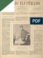 El Cojo Ilustrado Tomo i 1892 3