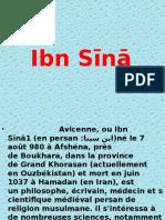 Ibn Sīnā