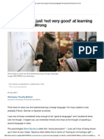 Think You'Re Just 'Not Very Good' at Learning Languages_ Wrong _ World Economic Forum